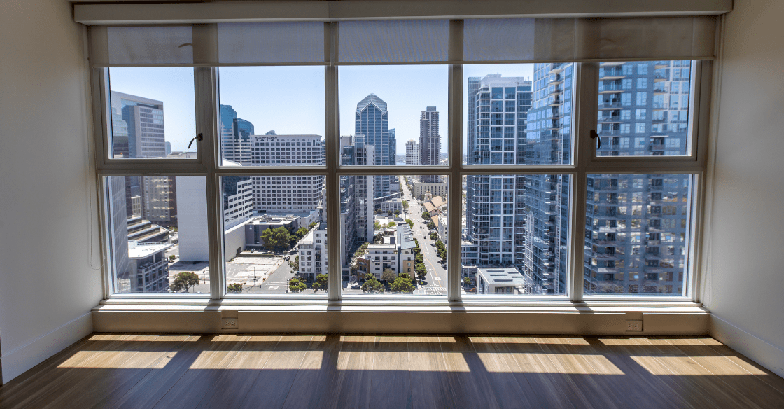 Allegro Towers Apartment